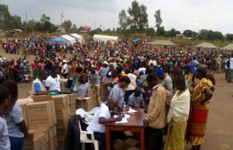 MONUSCO opens new base as Ituri humanitarian crisis escalates