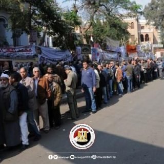 No surprises in Egypt, where Sisi pulls 90 percent of vote