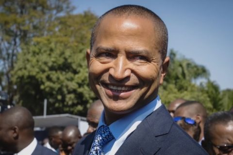 DRC: Katumbi announces long-awaited challenge to Kabila presidency