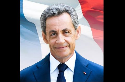Former French president Sarkozy in custody over Libyan cash