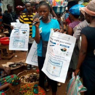 Sierra Leone set to move ahead with delayed runoff election