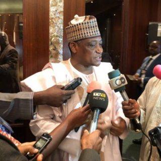 Nigeria: Freed Dapchi girls get medical care, head for Maiduguri