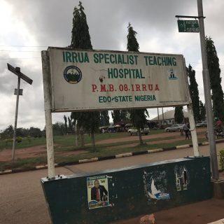 Nigeria sees progress as Lassa fever outbreak slows
