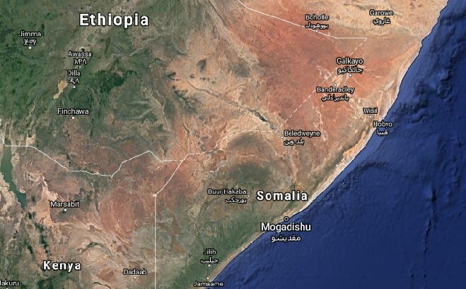 Mogadishu bombing toll rises to 18