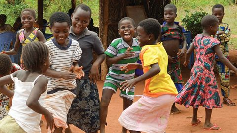 Togo shows world's biggest improvement in new Happiness Report