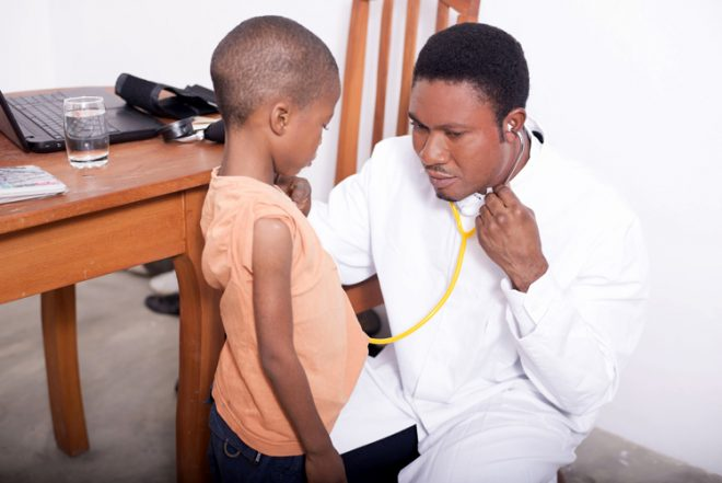 Study finds asthma and allergies are on the rise across Africa