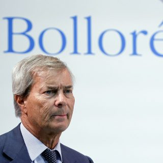 Bolloré blames African stereotypes in denial of West African corruption case