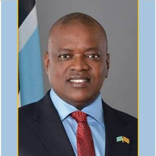 Botswana's President Masisi promises to focus on youth employment