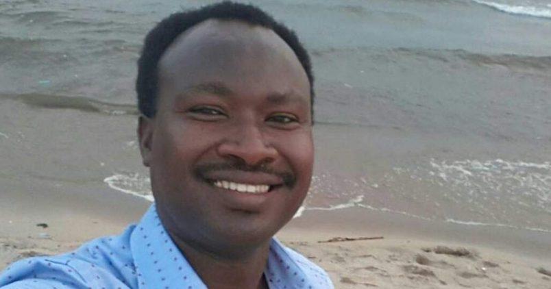 Activist draws 32-year sentence ahead of Burundi term-limit referendum