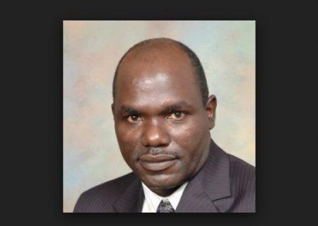 Kenya's embattled IEBC says Chebukati resignation was faked