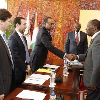 IMF finds Côte d'Ivoire's economic growth, future outlook favorable