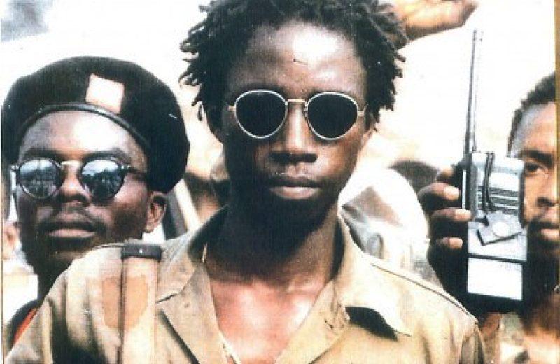 U.S. sentences accused Liberian warlord Jabbateh to 30 years