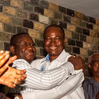 Sierra Leone counts votes as both presidential candidates claim victory
