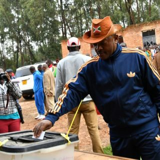 Burundi term limits referendum draws U.S. criticism