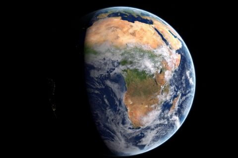 African scientists: Who has the right to pursue climate geoengineering?