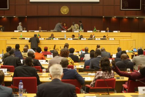 South Sudan opposition refuses IGAD power-sharing proposal