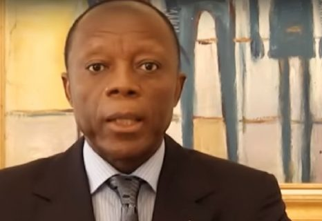 Congo Brazzaville: Opposition politician Mokoko gets 20-year sentence