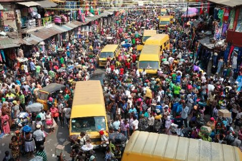 Joburg, Lagos: Carbon footprint study maps cities for climate action