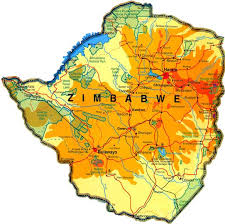Rio Tinto leaves Zimbabwe