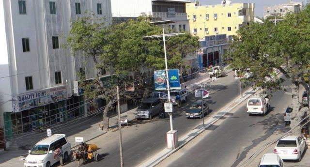 Somalia releases AJ reporter detained ahead of elections