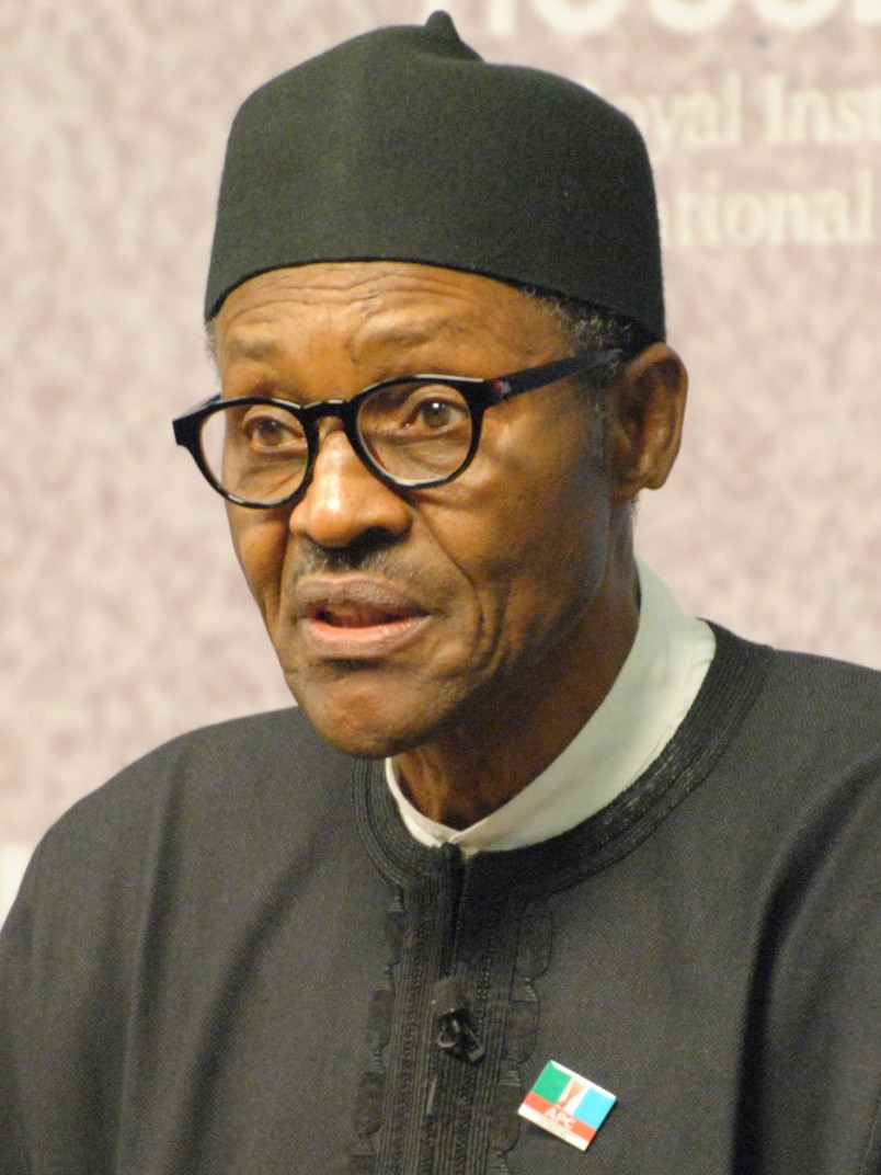 Buhari optimistic at U.S.-Africa forum but faces new criticism at home