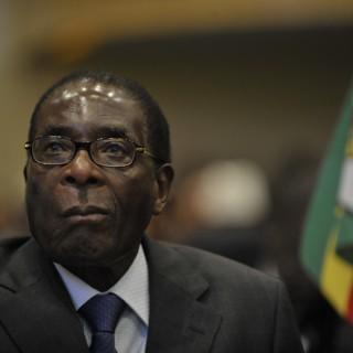 Zimbabweans scoff at rash Mugabe declaration on U.N.