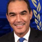 Tyrone Pretorius