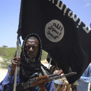 There's a new report on returning IS fighters, but Africans may see climate a greater threat
