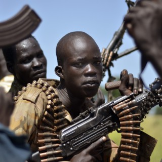 UN's OHCHR warns of escalation in South Sudan's ethnic tensions