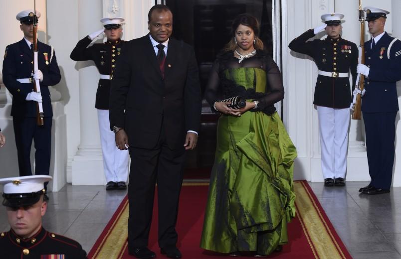 Swaziland court ruling on Terror Act opens door to reforms