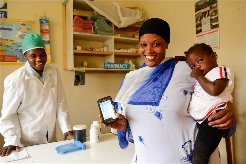 """A silent revolution is happening, will Africa """"Tech"""" this opportunity?"""