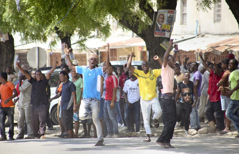 Tanzania sees mixed messages on Zanzibar progress, political stability