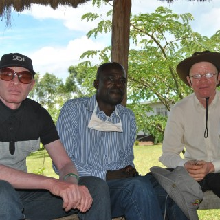 Elections in Tanzania spelling danger for albinos in Kenya