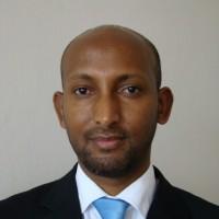 Dr. Mehari Taddele Maru