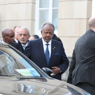 Djibouti's Dangerous Game