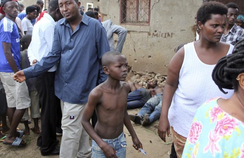 Burundi – what's next?