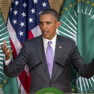 President Obama and Africa: A presidency, a foreign policy and a legacy