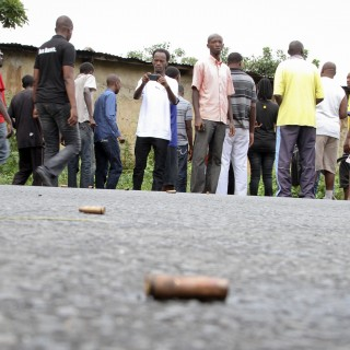 Burundi: new rebel group formed