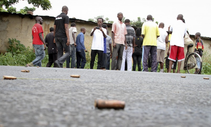 Burundi holds firm on quitting ICC as rules further silence dissent