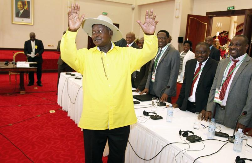 Burundi chaos threatens EAC credibility