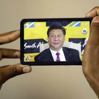 Is China the Neocolonial Power inAfrica?