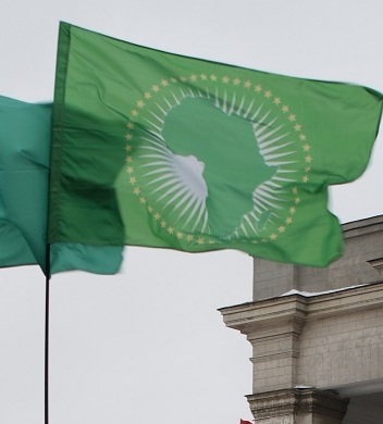 What's in store for the African Union in 2016?