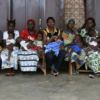 Lessons for Africa on midwifery from Indonesia
