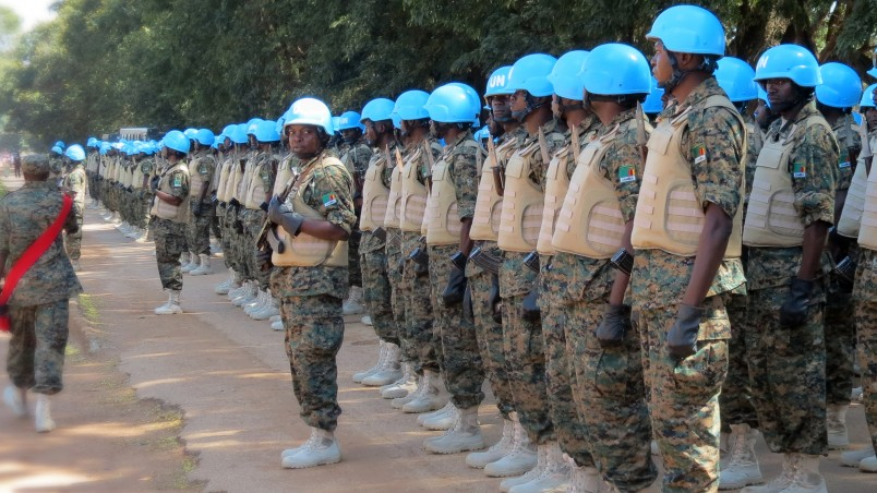 UN peacekeepers in CAR facing new allegations of child abuse
