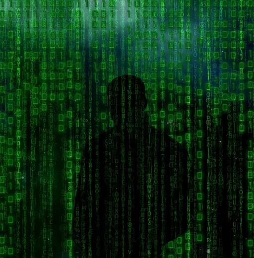 Anonymous hacks Nigeria