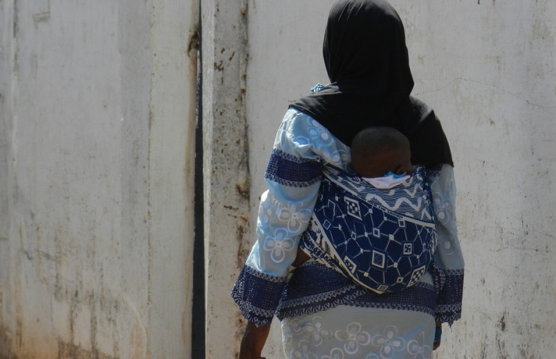 Gambia: female government workers ordered to cover hair