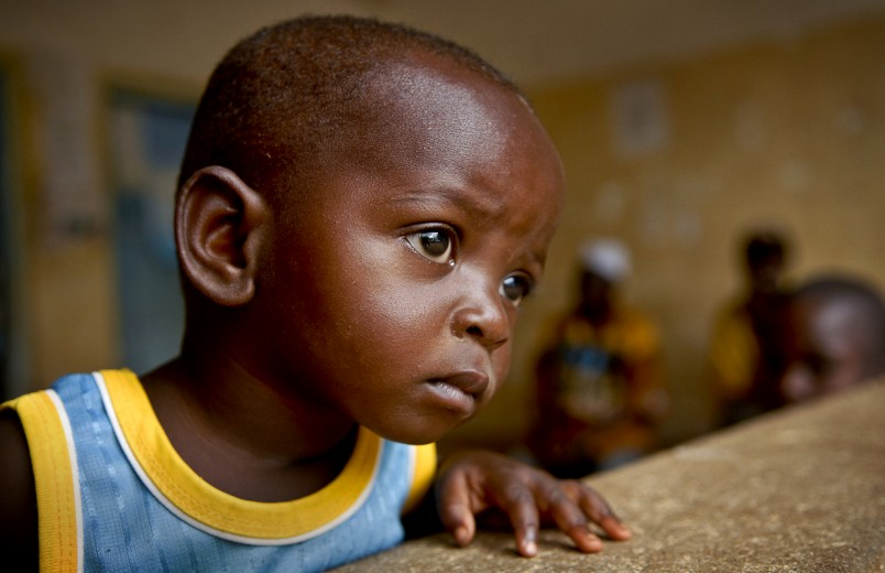 The most powerful weapon in the malaria fight