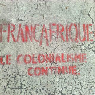 Françafrique's Poisonous Legacy