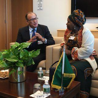 Morocco files long-awaited AU membership request