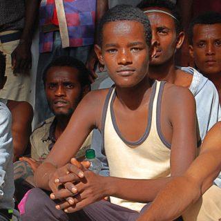 Djibouti overwhelmed by migrants from Yemen